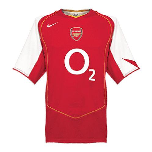 Arsenal 04/05 İç Saha Forması