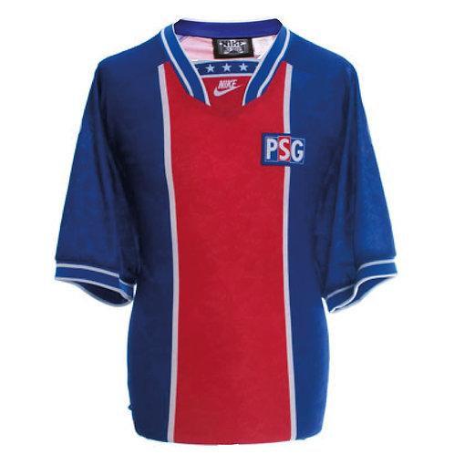 PSG 94/95 İç Saha Forması