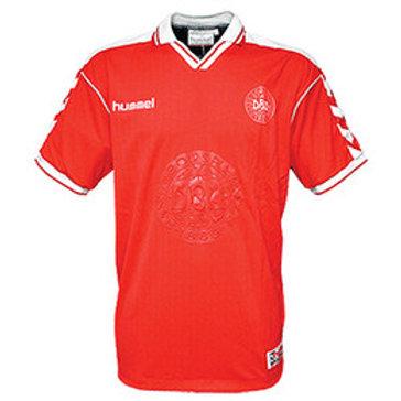 Danimarka 1998 İç Saha Forması