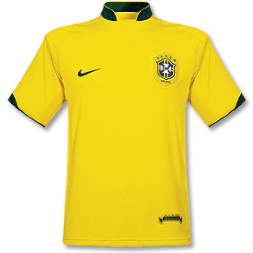 Brezilya 2006 İç Saha Forması