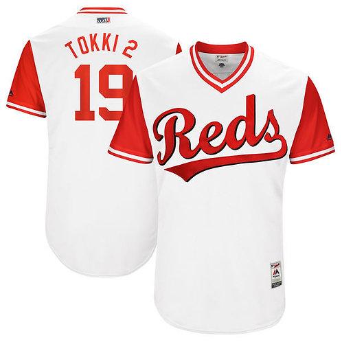Cincinnati Reds MLB Forması