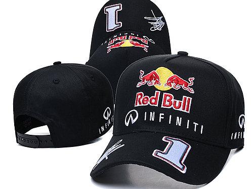 Red Bull Racing Infiniti Şapka