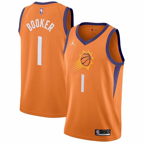 Phoenix Suns 2021 Statement Forması