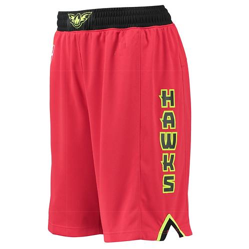 Atlanta Hawks City Şort