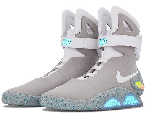 Back to the Future AIR MAG