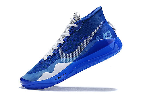 Durant 12th Generation Royal Blue White