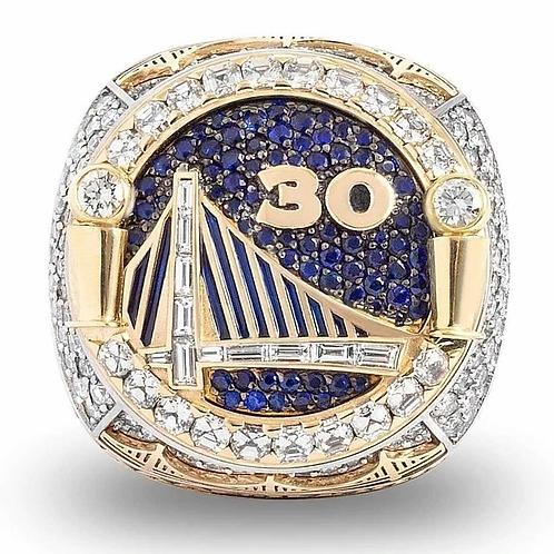 Golden State Warriors Şampiyonluk Yüzüğü