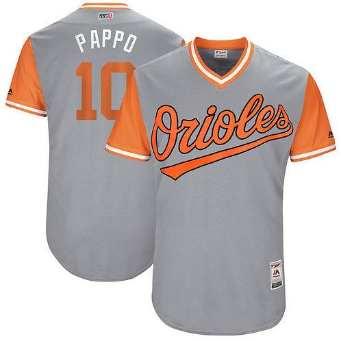 Baltimore Orioles MLB Forması