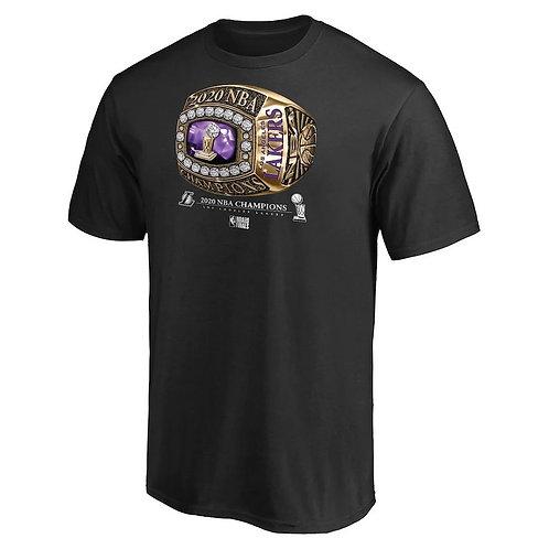 LA Lakers The Champions Tshirt
