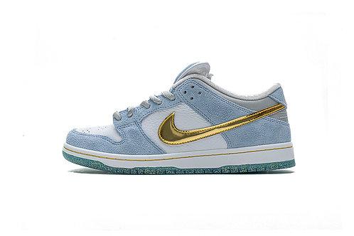 100 Sean Cliver x Nike SB Dunk Low