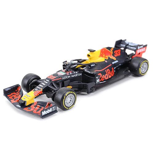 Aston Martin Red Bull Racing Max Verstappen Figür Araç