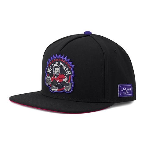 Toronto Raptors We The North Şapka