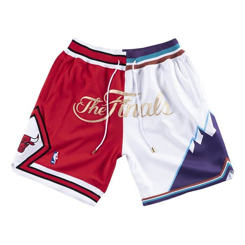 Bulls vs Jazz The Finals Just Don