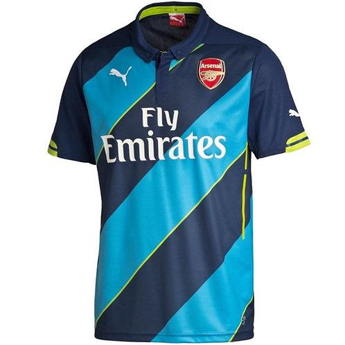 Arsenal 14/15 Alternatif Forması