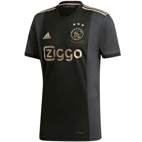 Ajax 20/21 Alternatif Forması