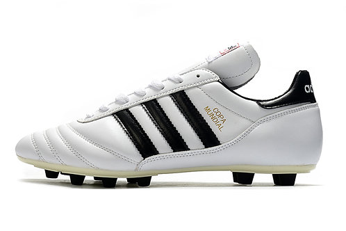 Copa Mundial (Black/White)