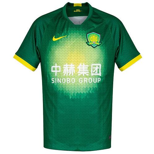 Beijing Guoan 20/21 İç Saha Forması