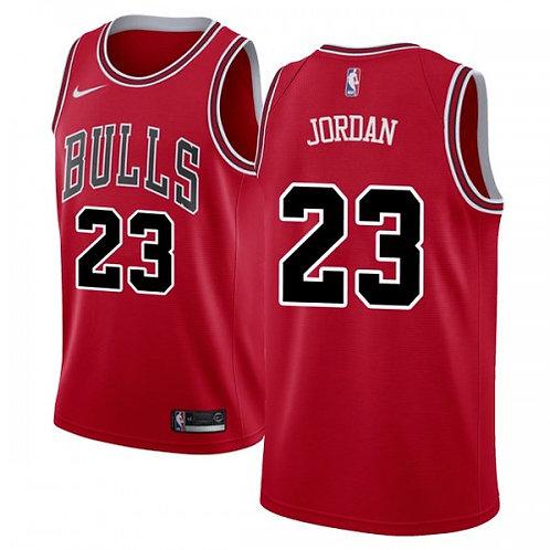 "Chicago Bulls x Jordan ""Classic"" Forması"