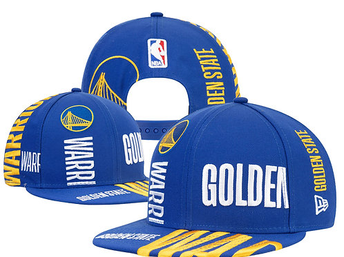 Golden State Warriors Şapka