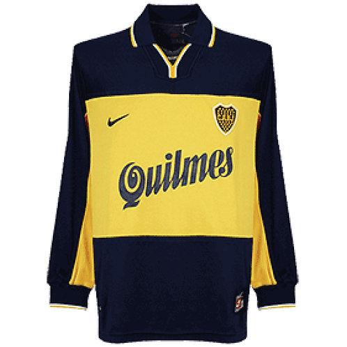 Boca Juniors 97/98 İç Saha Forması