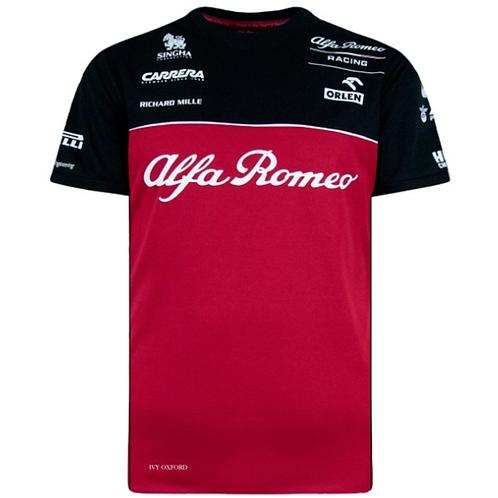 Alfa Romeo F1 Team Shirt