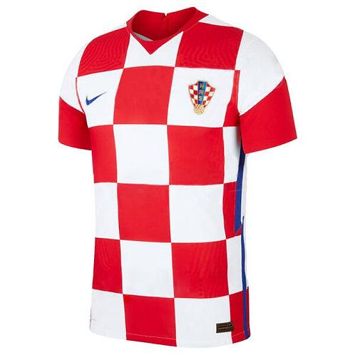 Hırvatistan 2020 İç Saha Forması
