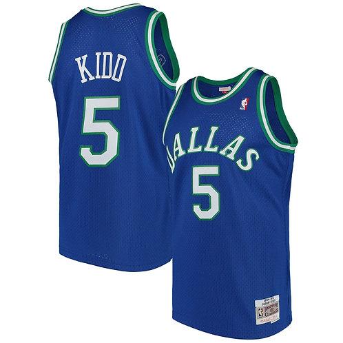 Dallas Mavericks x Jason Kidd Forması