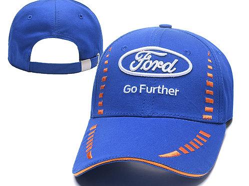 Ford Go Further Şapka