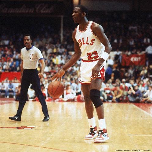 Chicago Bulls x Jordan Çaylak Sezonu Forması