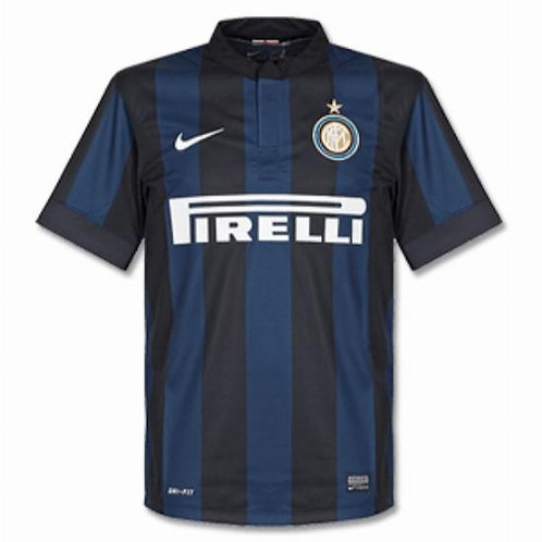 "Inter ""Zanetti 4 Ever"" Özel Forması"