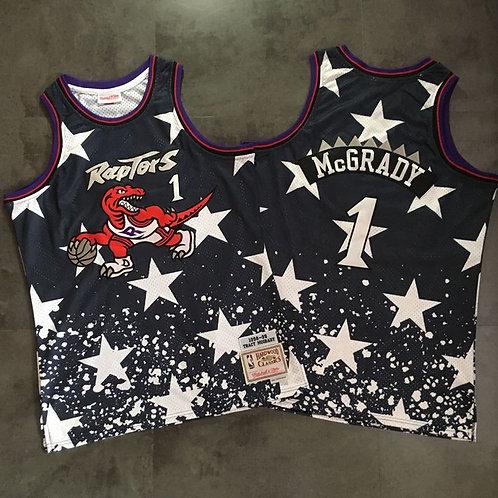 "Toronto Raptors x T-Mac ""Star"" Forması"