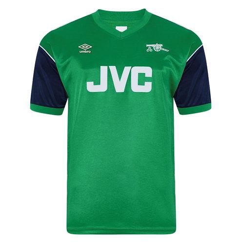 Arsenal 82/83 Deplasman Forması