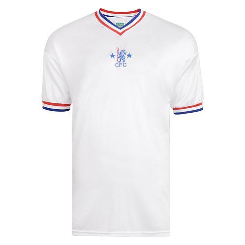 Chelsea 1982 Deplasman Forması