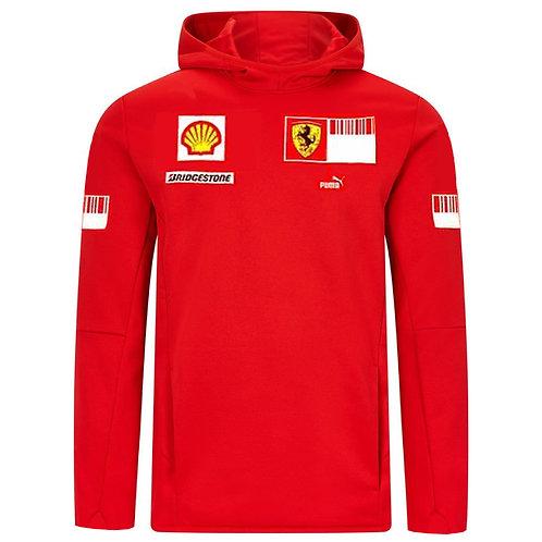 Ferrari F1 2008 Team Hoodie