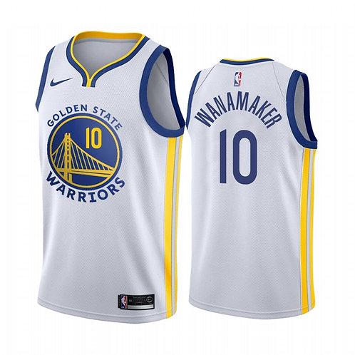 Golden State Warriors Association Forması
