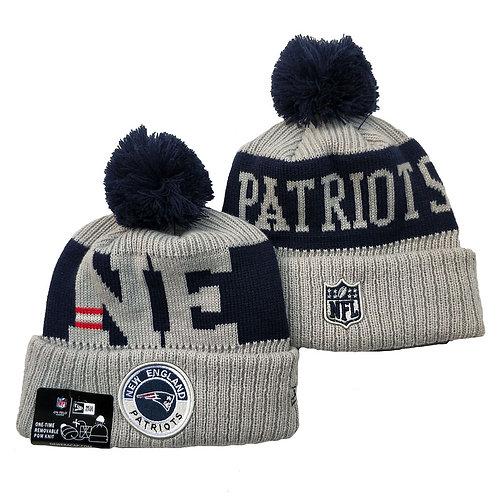 New England Patriots Bere