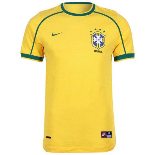 Brezilya 1998 Dünya Kupası Final Forması
