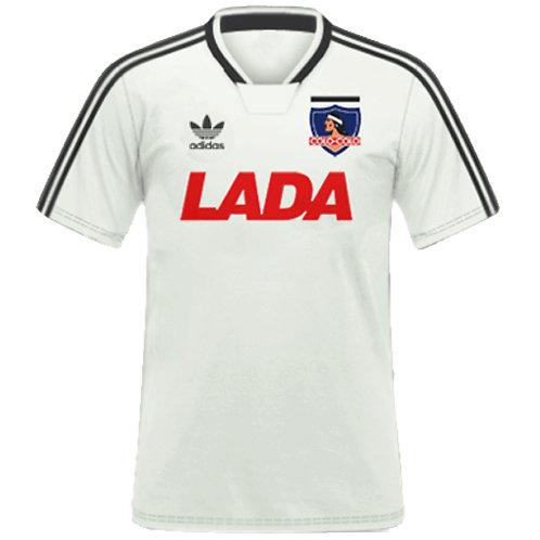 Colo Colo 1991 İç Saha Forması