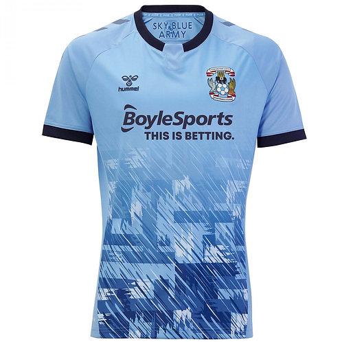 Coventry City 20/21 İç Saha Forması