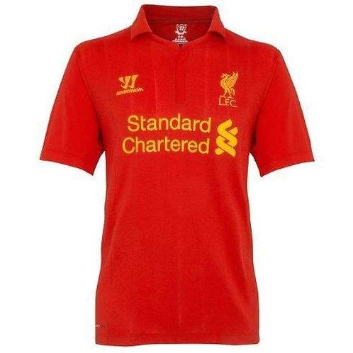Liverpool 12/13 İç Saha Forması
