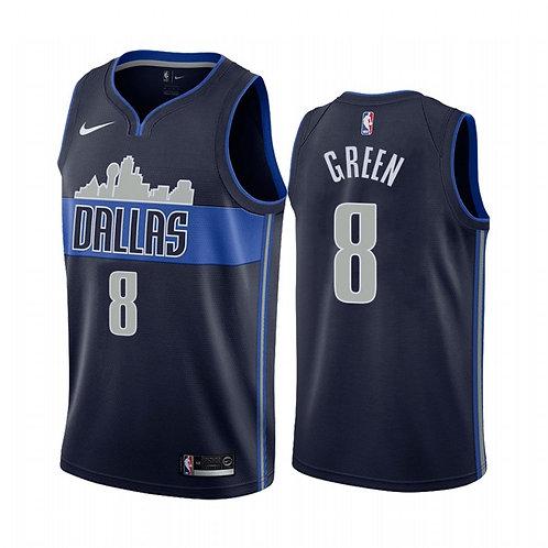 """Dallas Mavericks """"City"""" Forması"""