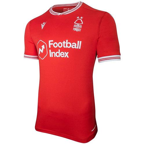 Nottingham Forest 20/21 İç Saha Forması
