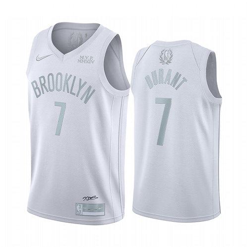 Brooklyn Nets x Durant MVP Forması