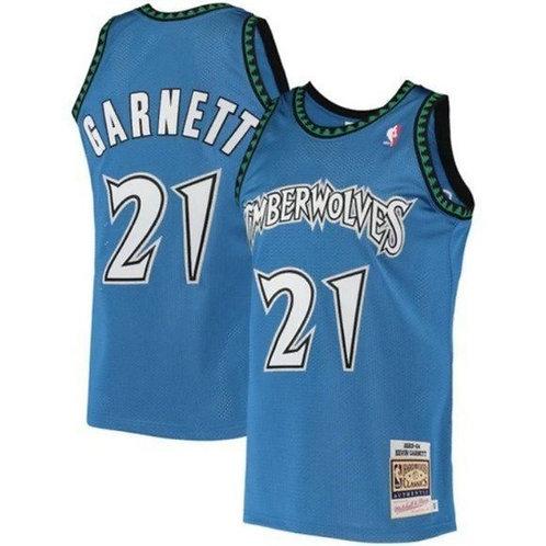 Minnesota Timberwolves x Kevin Garnett Forması