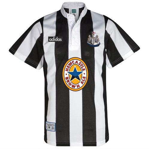 Newcastle United 95/96 İç Saha Forması