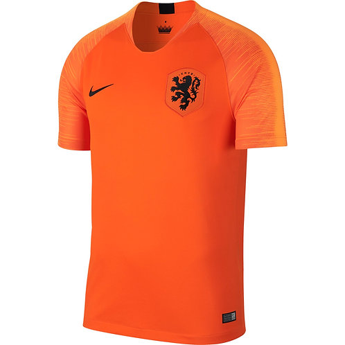 Hollanda 2019 İç Saha Forması