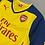Thumbnail: Arsenal 14/15 Deplasman Forması