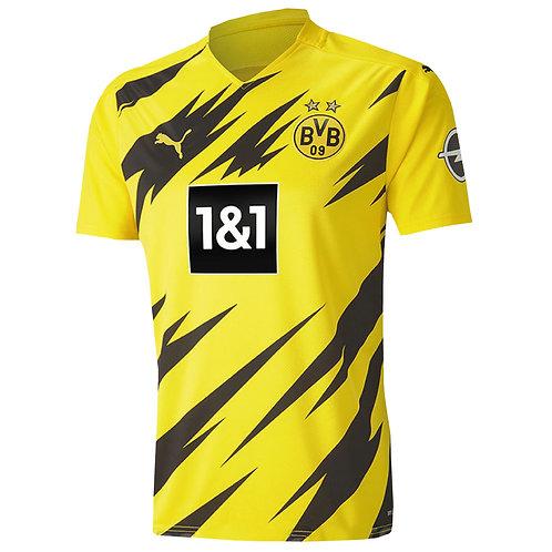 Borussia Dortmund 20/21 İç Saha Forması #9 HAALAND