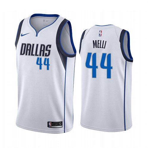 Dallas Mavericks Association Edition Forması