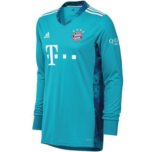 Bayern Münih 20/21 Kaleci Forması